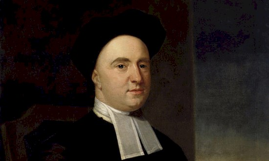 George Berkeley |