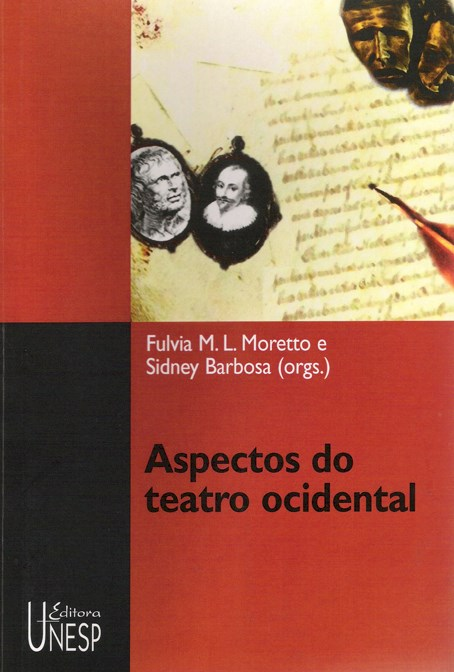Aspectos do teatro ocidental