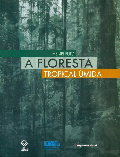 A floresta tropical úmida